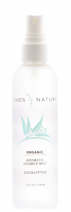 Eucalyptus Shower Spray Mist