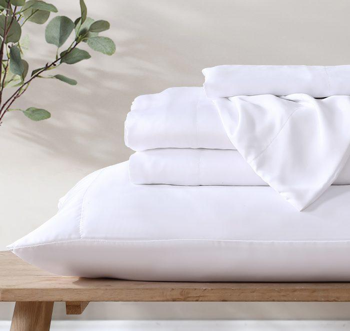 eucalyptus tencel sheets
